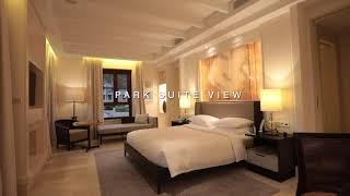 Park Suite View at Park Hyatt Mallorca – Cap Vermell Suite Experience