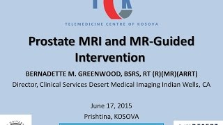 Prostate MRI and MR Guided Intervention: Update 2015