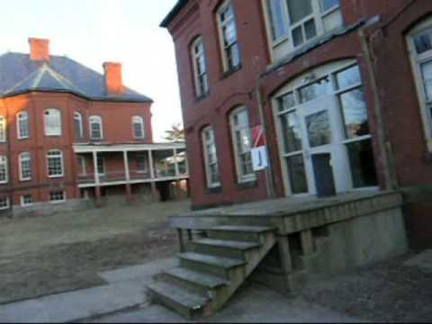 Medfield State Hospital Youtube