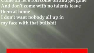 The Black Eyed Peas - Everything Wonderful Lyrics