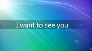 Open the Eyes of My Heart - Paul Baloche (Lyrics)