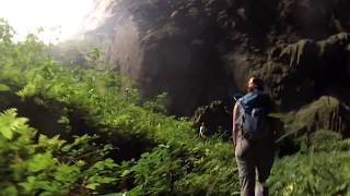 Hang Son Doong - The World's Largest Cave Exclusive Journey
