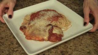 Chicken Parmesan - Lynn's Recipes