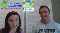 Get a Fast Cash Real Estate Investing Crash Course at Tampa REIA with Matt & Courtney Larsen