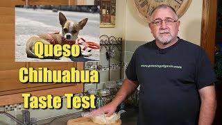 kefalotyri taste test