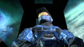 Download Red vs. Blue - Caboose Visits the Halo Reach Campaign | Rooster Teeth Mp3 and Videos