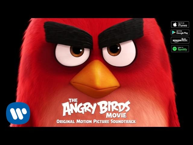 demi-lovato-i-will-survive-from-the-angry-birds-movie-official-audio-atlantic-records