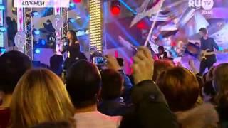Зара - Счастье над землёй, Амели (Шоу в Вегасе от 26.10.2014)