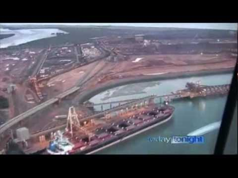 Today Tonight Port Hedland.wmv