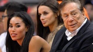 Repeat youtube video Who is Donald Sterling?