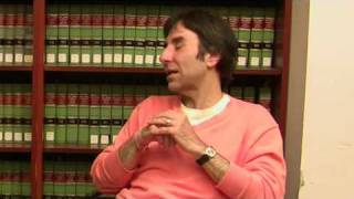 Interview with Gary Francione Part V