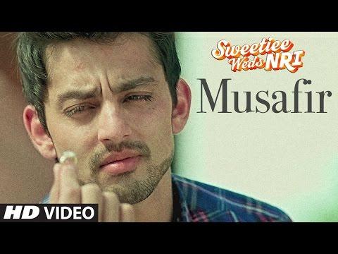 Atif Aslam: Musafir Song | Sweetiee Weds NRI | Himansh Kohli, Zoya Afroz | Palak  & Palash Muchhal
