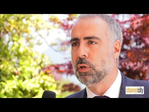 EVENTO BREVI-HP: Davide di Scioscio, Business Manager Printing, HP Italia