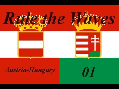 Austria-Hungary Episode 1 - Legacy Fleet