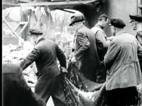 Eisenhower & Patton Visit The Nazi Death Camps