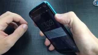 Troca do Display Vidro Touch lcd Frontal moto G2 tutorial passo a passo Motorola