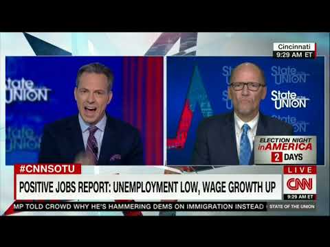DNC Chair And Fmr. Labor Sec. Can't Explain His Ridiculous Claim That Economy Was Better With Obama