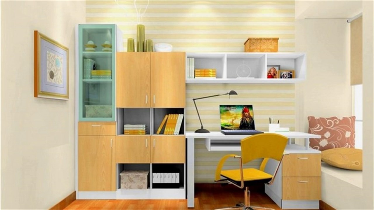Kids Study Table Design Nice Home Design Youtube