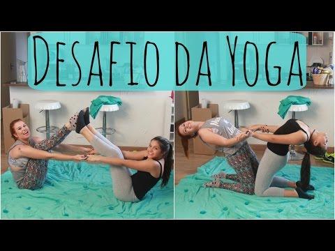 Desafio da Yoga ▶10:24