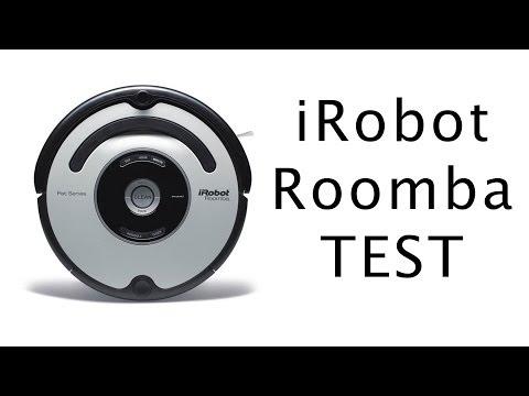 iRobot Roomba 620 - Recenzja - Test PL [2/2]: Zobacz Prezentacje [1/2]: https://www.youtube.com/watch?v=z8Tj-YVffRA  Facebook: http://www.facebook.com/TestHubPL Twitter: https://twitter.com/TestHubPL G+: https://google.com/+TestHubPL  Zapraszam do komentowania i subskrybowania.