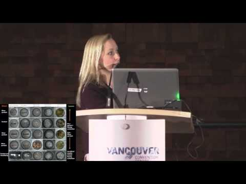 """Claire Belcher on """"WILDFIRES AT THE TRIASSIC-JURASSIC AND CRETACEOUS-PALEOGENE BOUNDARIES"""""""