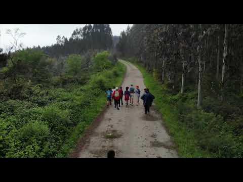 O documental 'Somos castrexos'  estréase o mércores na casa da cultura de Castro