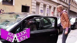 Verpiss dich! - Knallerfrauen mit Martina Hill | Die 3. Staffel