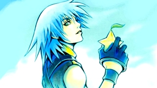 Kingdom Hearts Re: Chain of Memories All Cutscenes (Riku Edition) Game Movie 1080p