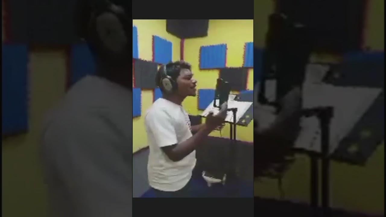 New Santali music track making by🎹#DD Bro & 🎧#Barial Hembram 📝🎤Barial Hembram 🎶Dela Gatere 🎶#shorts