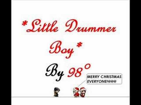 Christmas Music Channel:Intro/Little Drummer Boy