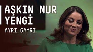 Aşkın Nur Yengi - Ayrı Gayrı / #akustikhane #sesiniac
