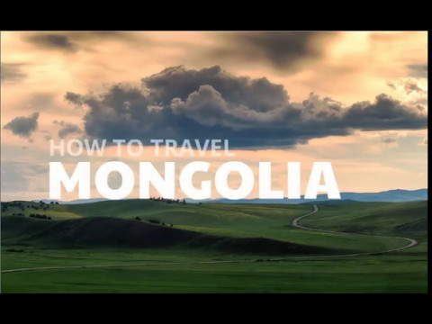 How to travel Mongolia - How to Get Visa