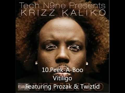 Top 10 Krizz Kaliko Songs