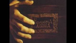 Falsa Alarma - Alquimia , El Camino Recto 08