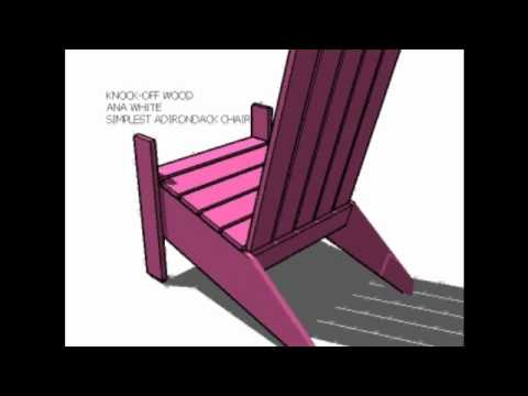 ana-s-simple-adirondack-chair-plans.wmv