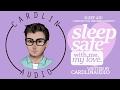 ASMR Roleplay: Sleep safe with me, my love [Sleepaid] [Comfort for anxiety/nightmares]