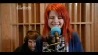 Paramore Love