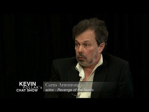 KPCS: Curtis Armstrong #196