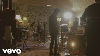 We Are The Ocean - Young Heart (Live at Middle Farm)