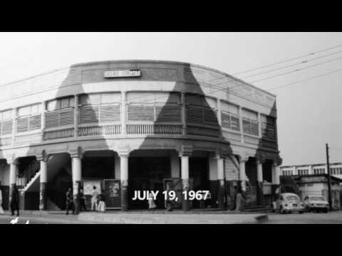 BIAFRANS BOMB CASINO CINEMA IN LAGOS
