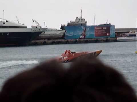 """""""Yalta Grand Prix of the Sea 2010"""""""