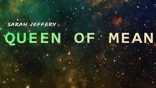 Sarah Jeffery - Queen of Mean (Lyric)