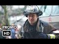 Chicago Fire 5x14 Promo