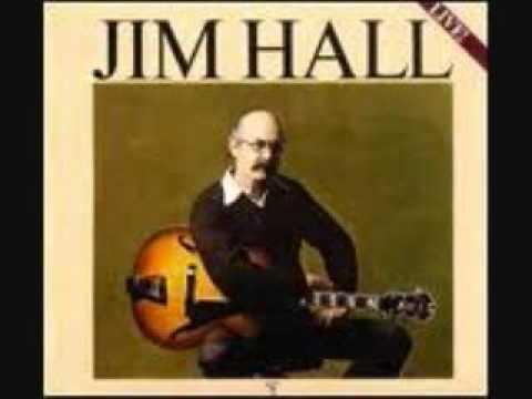 ANGEL EYES   Jim Hall