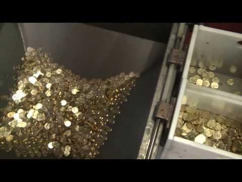 Latvia Euro Coins - Minting