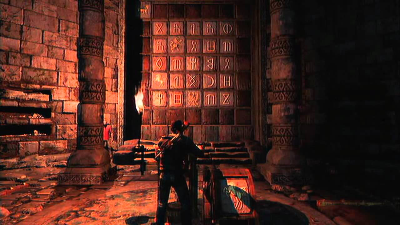 Uncharted 3: Drake's Deception - Walkthrough and Gameplay ...