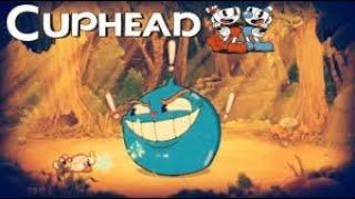 cuphead- A por los jefes #1 - (El azulito)