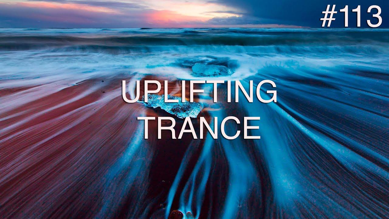 ♫ Uplifting Trance Mix #113 | February 2021 | OM TRANCE