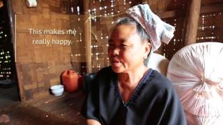 Food Security in Hopong, southern Shan