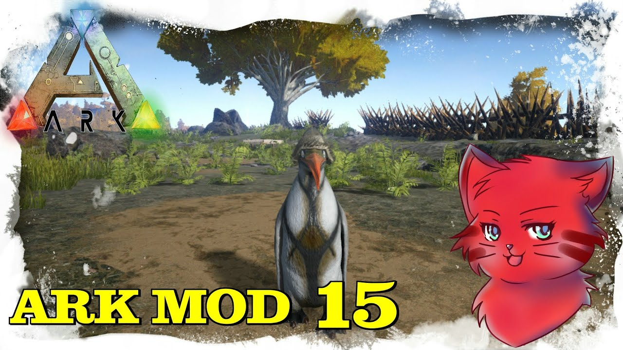Rideable kairuku 15 ark survival evolved youtube rideable kairuku 15 ark survival evolved malvernweather Image collections